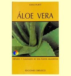 Aloe Vera - Guía Práctica - Editorial Obelisco
