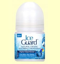 Desodorante Ice Guard Roll On - Evicro Madal Bal - 50 ml