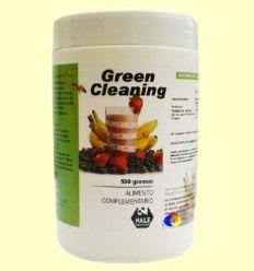 Green Cleaning - Depurativo - Laboratorios Nale - 500 gramos