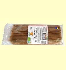 Tallarines de Espelta Blanca - Vegetalia - 500 gramos