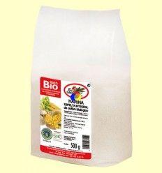Harina de Espelta Integral Bio - El Granero - 500 gramos