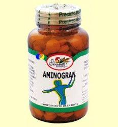 Aminogran - Aminoácidos - El Granero - 200 comprimidos