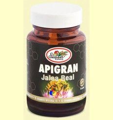 Apigran Jalea Real - El Granero - 30 perlas