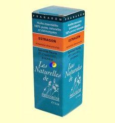 Estragón - Aceite esencial - Pranarom - 5 ml