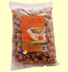 Bocaditos de Avena y Cacahuete - Granovita - 350 gramos