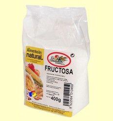 Fructosa - El Granero - 500 gramos