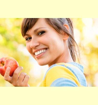 Nutrición para la mujer - Artículo informativo de Belén García