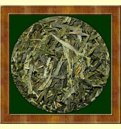Té Verde Bancha Eco hojas enteras 100 gramos