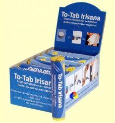 To-Tab Irisana - Toallitas - Grupo Irisana - 1 unidad