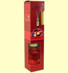 Difusor de Aroma - Aroma Fresas del Jardín - Colony - 120 ml