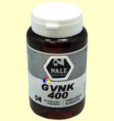 GVNK 400 - Guanabana - Laboratorios Nale - 60 cápsulas