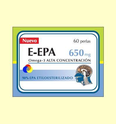 Resultado de imagen de E-epa el ultra Omega 3