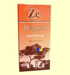 Dragosan - Sangre de Drago - Zeus - 15 ml