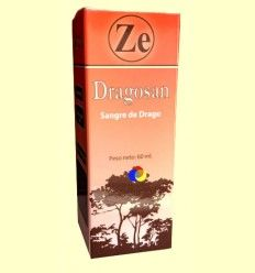 Dragosan - Sangre de Drago - Zeus - 60 ml