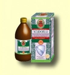 Scudoflu - La Decottopía Italiana- 250 ml