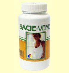 Sacie Verd - Nale Laboratorios - 60 cápsulas