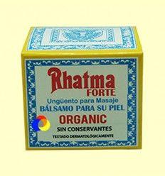 Ungüento Rhatma Forte - Rhatma - 50 ml