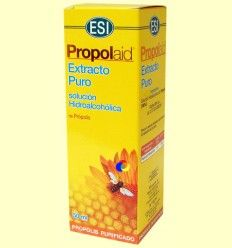 Propolaid Extracto Puro Própolis - Laboratorios ESI - 50 ml