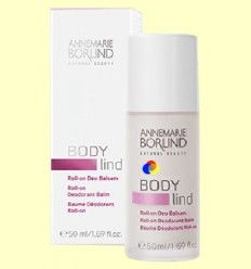 Body Lind Desodorante Roll-on - Anne Marie Börlind - 50 ml