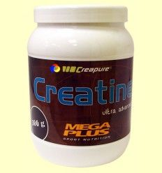 Creatina Ultra Advanced - Mega Plus - 300 gramos