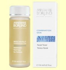 Combination Skin Tónico Facial - Anne Marie Börlind - 150 ml
