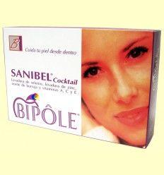 Sanibel - Cuidado de la piel - Bipole - 20 ampollas