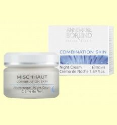 Combination Skin Crema de Noche - Anne Marie Börlind - 50 ml