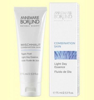 Combination Skin Fluido de Día - Anne Marie Börlind - 75 ml