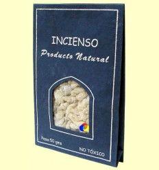 Incienso - La Rueda Natural - 50 gramos