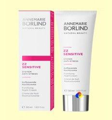 ZZ Sensitive Crema de Noche Reparadora - Anne Marie Börlind - 50 ml