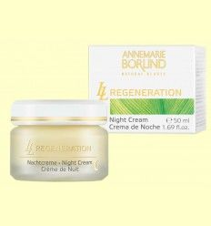LL Regeneration Crema de Noche - Anne Marie Börlind - 50 ml