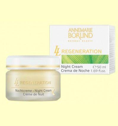 LL Regeneration Crema de Noche - Anne Marie Börlind - 50 ml