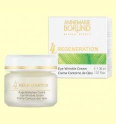 LL Regeneration Crema contorno de ojos - Anne Marie Börlind - 30 ml