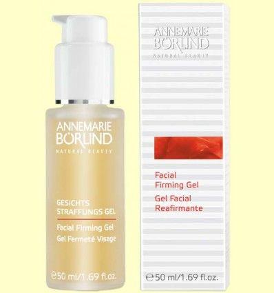 Beauty Specials Gel Facial Reafirmante - Anne Marie Börlind - 50 ml