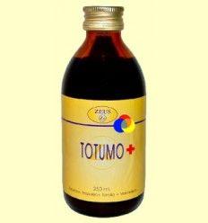 Totumo + Sistema Respiratorio - Zeus Suplementos - 250 ml