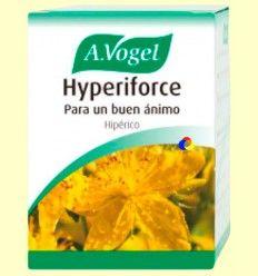 Hyperiforce - Para un buen ánimo - A. Vogel - 60 comprimidos