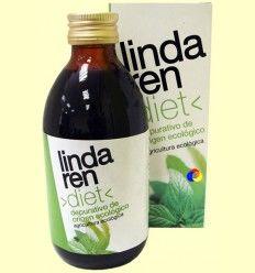 Depurativo de origen ecológico - Lindaren diet - 250 ml