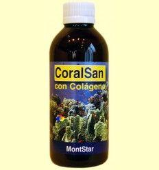Coralsan - Coral marino - MontStar - 250 ml