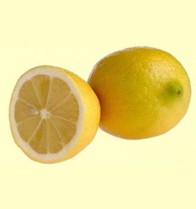 La cura de savia y zumo de limón - Artículo informativo de Jaume Queral - Naturópata
