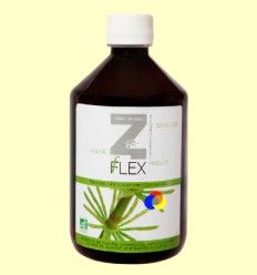 Z-Flex - Silicio Líquido Ecológico - Mint-e Health - 500 ml