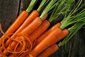caroteno