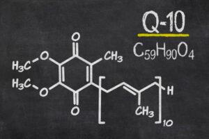 Coenzima Q10: Funciones y Beneficios