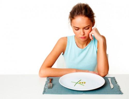 Dieta genérica para perder peso