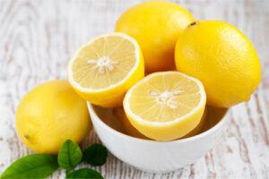 Limón: Propiedades y Beneficios