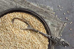 Quinoa: Beneficios y Propieades del Cereal