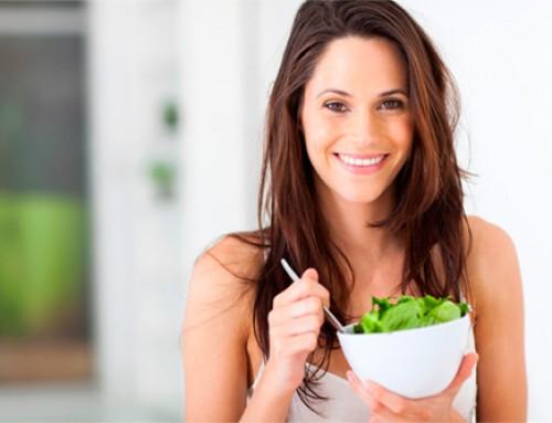 La Importancia de la Alimentación en la Salud