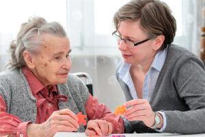 Patologías Relacionadas con el Envejecimiento