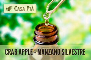 Elixires Florales Crab Apple - Manzano Silvestre