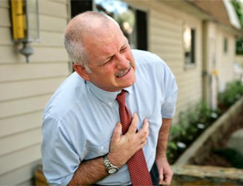 Cómo sobrevivir a un ataque al corazón cuando esté solo