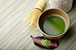 Variedades de Té en Japón